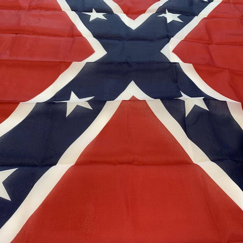 RU Flag Forrest Battle Flag - 3X5 ft. Standard