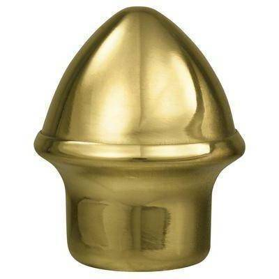 Eder Flag Pole Regal Outdoor Fiberglass Flag Mounting Kit  with Solid Brass Mounting Bracket