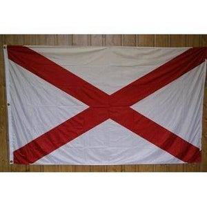 State of Alabama Flag 3 X 5 ft. Standard