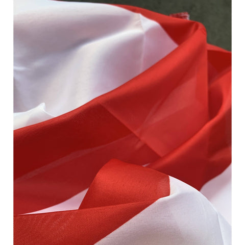 Image of vendor-unknown Flags By Size 3x5 / Super-polyester State of Alabama Flag 3 X 5 ft. Standard