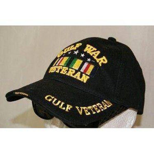 vendor-unknown Hats & Ball Caps Gulf War Veteran Cap