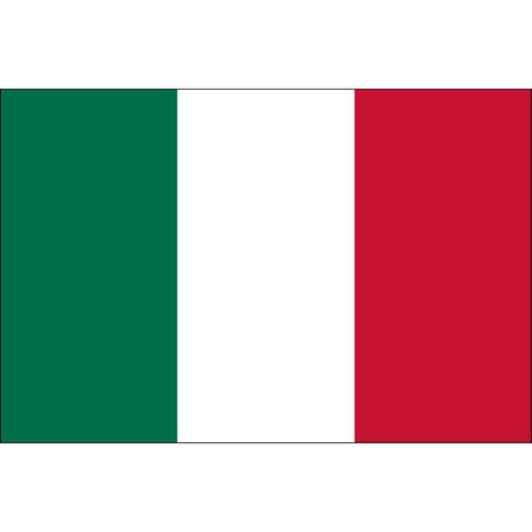 Italy Flag 3x5 ft. Economical