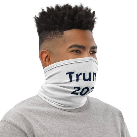 Image of Trump 2020 Neck Gaiter Face Mask