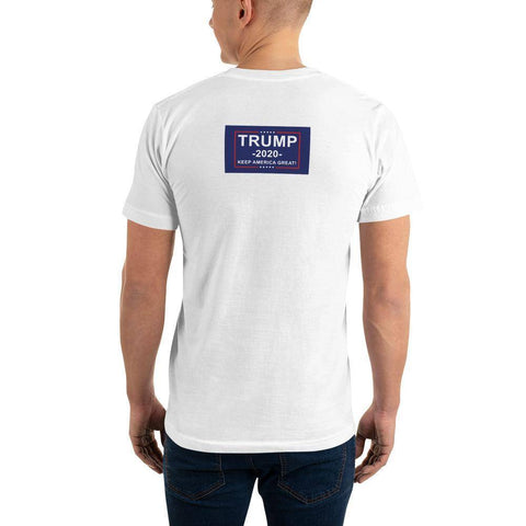 Image of Trump 2020 Keep America Great T-Shirt