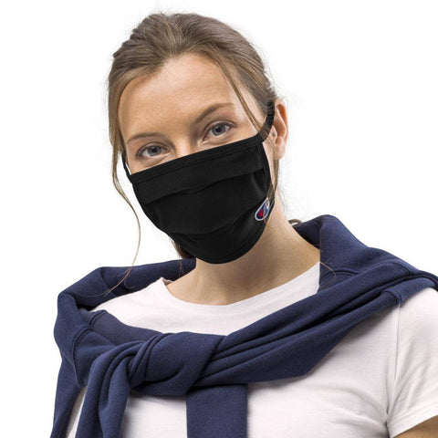 Champion face mask (5-pack)