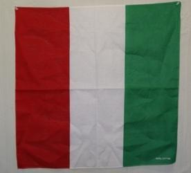 vendor-unknown Other Cool Flag Items Italy Bandana