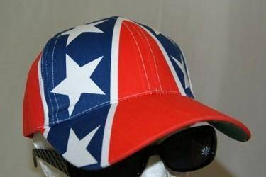 Image of vendor-unknown Rebel Flags & Confederate Flags Rebel Cap