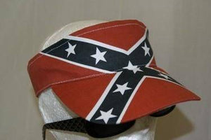 vendor-unknown Rebel Flags & Confederate Flags Rebel Visor