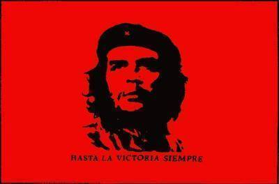 vendor-unknown Search Flags by Quality Che Guevara Flag 3 X 5 ft. Standard