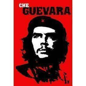 vendor-unknown Search Flags by Quality Che Guevara (sideways) Flag 3 X 5 ft. Standard