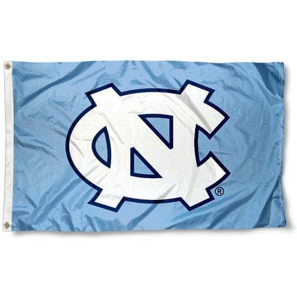 vendor-unknown Search Flags by Quality University of North Carolina NC Flag 3 x 5 ft