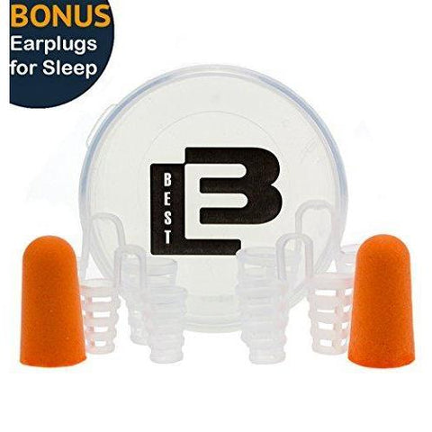 Anti Snoring by Lebbest For Natural and Comfortable Sleep