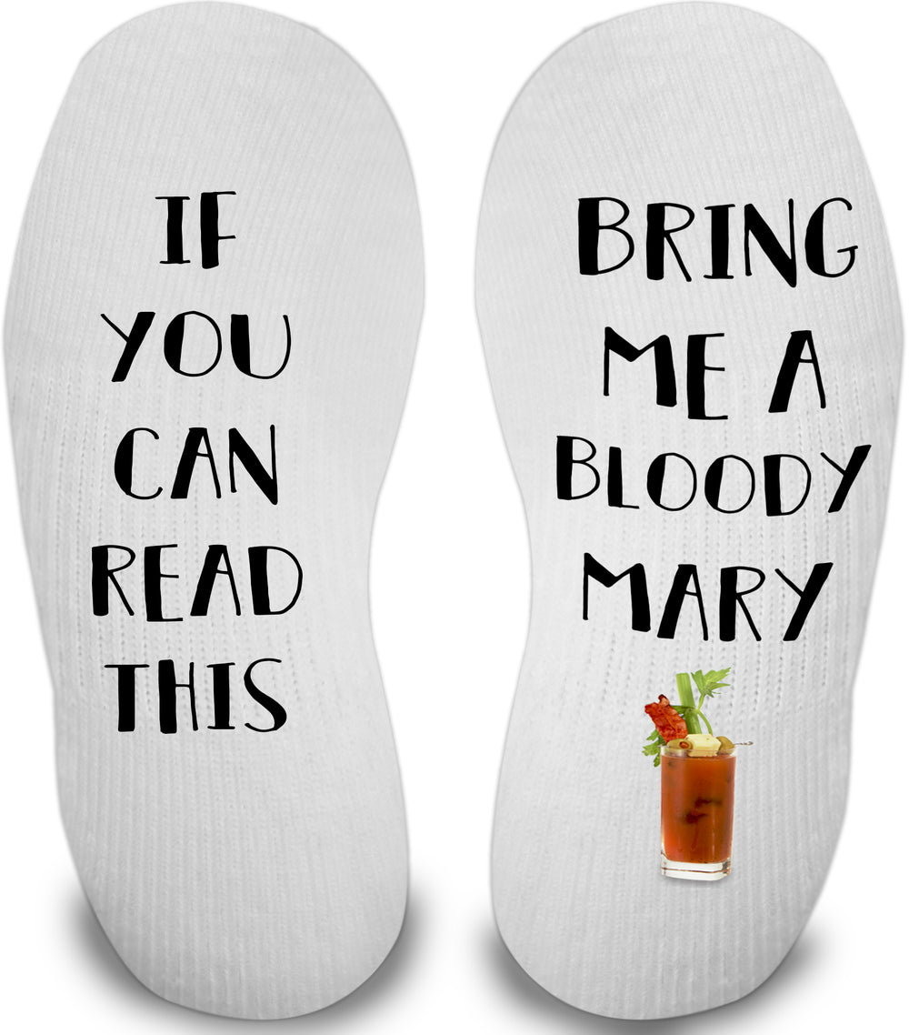 Bring Me A Bloody Mary - California Social Hour