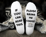 Bring Me A Coffee - California Social Hour