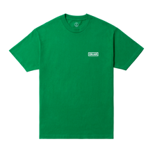 Load image into Gallery viewer, ON AIR Basic Logo S/SL Tee (Kelly Green)