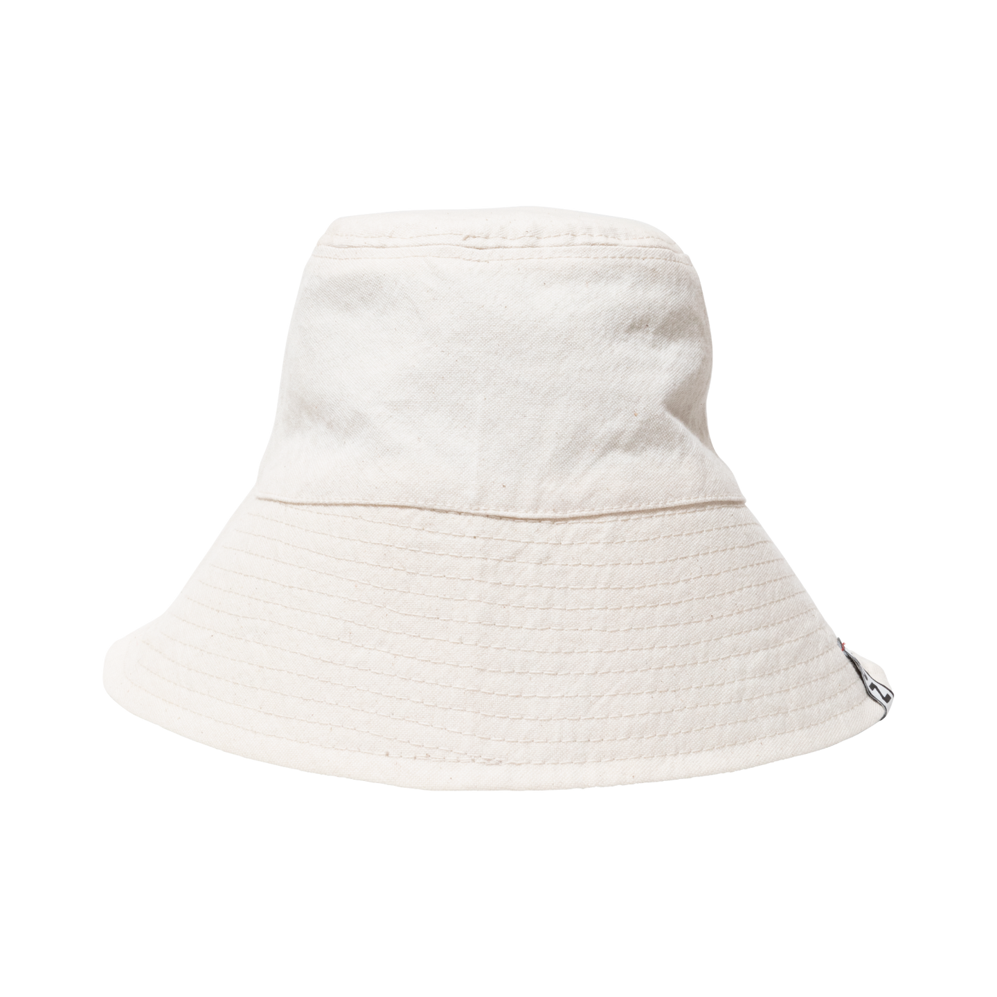 ON AIR/DURABLE Bucket Hat (White/Black)