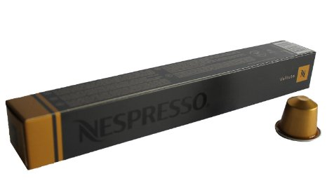 Volluto capsules for Nespresso