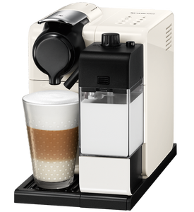Nespresso Lattissima Touch Automatic Coffee Machine - Coffee & Co 1994