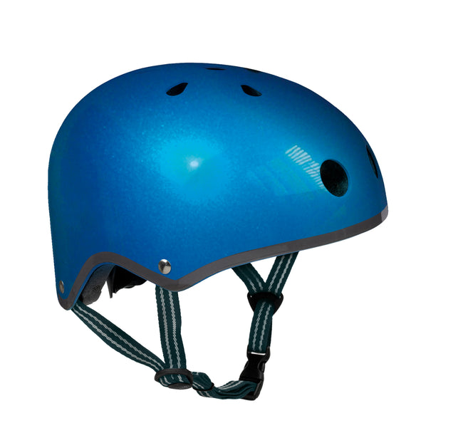 Micro Helmet Dark Blue Medium