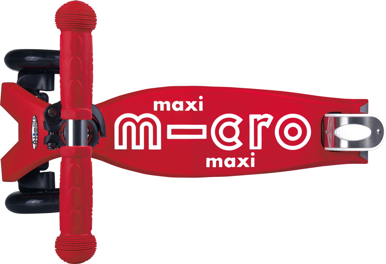 Maxi Micro Deluxe Red