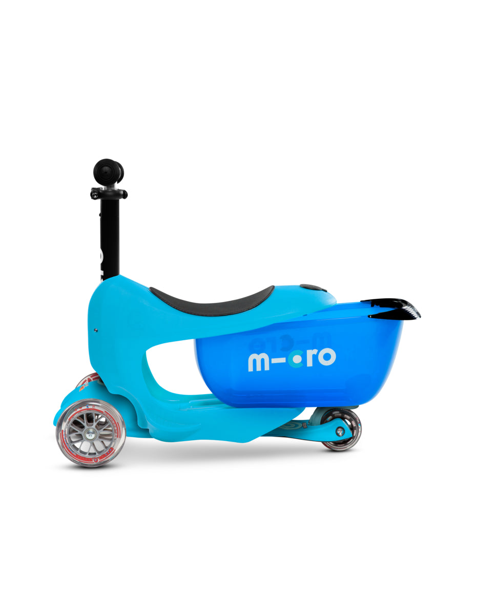 Mini2Go Blue Deluxe