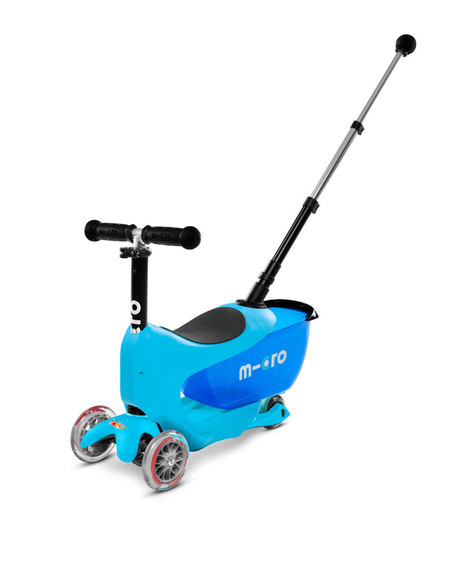 Mini2Go Blue Deluxe Plus