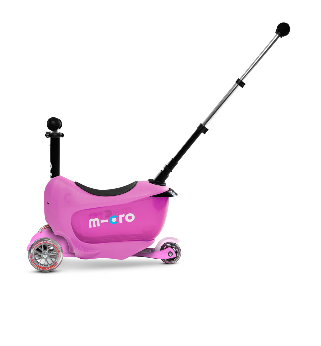 Mini2Go Pink Deluxe Plus