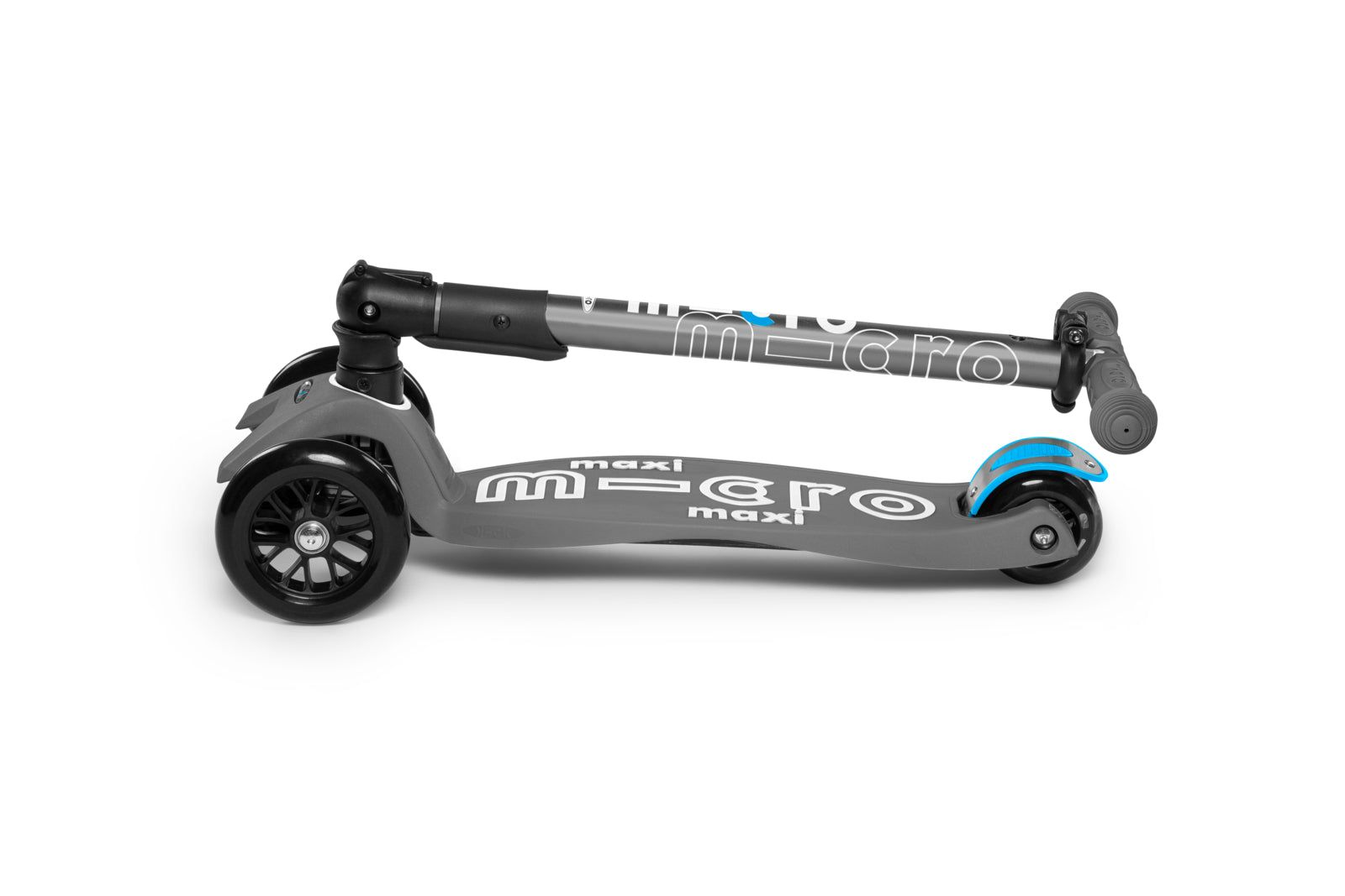 Maxi Deluxe Foldable T-Bar Volcano Grey