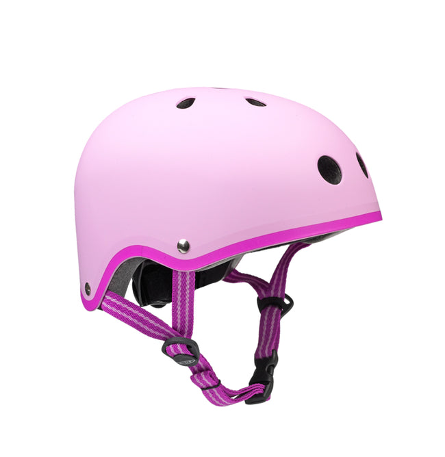 Micro Helmet Candy Pink S