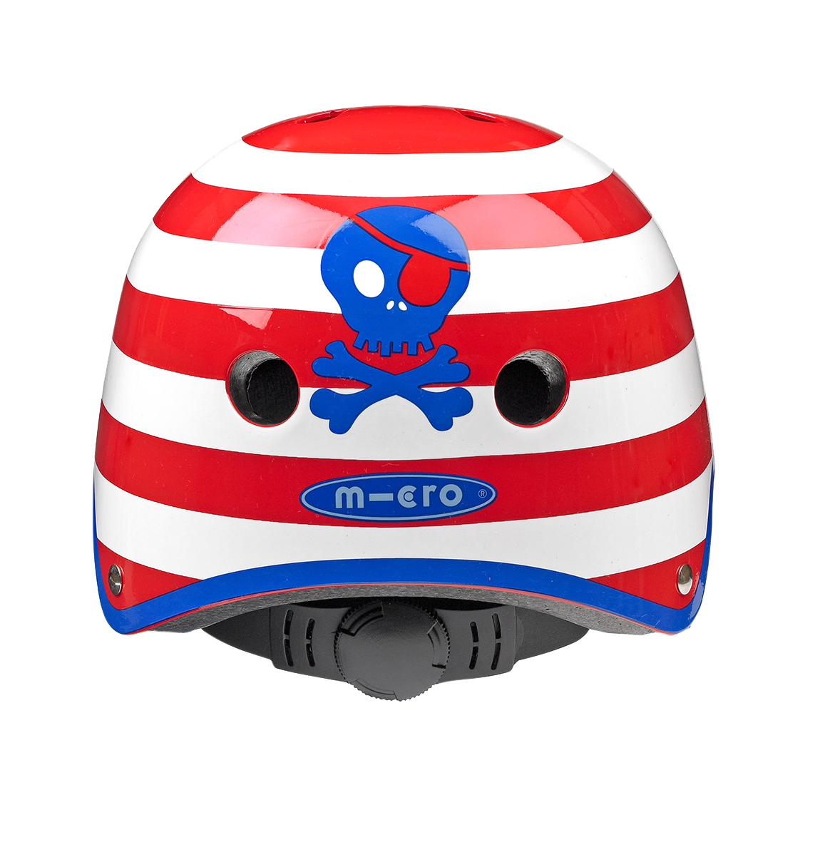 MICRO HELMET PIRATE S