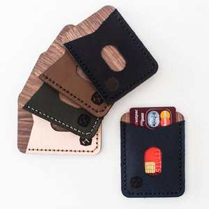 Clifford Card Wallet Kit