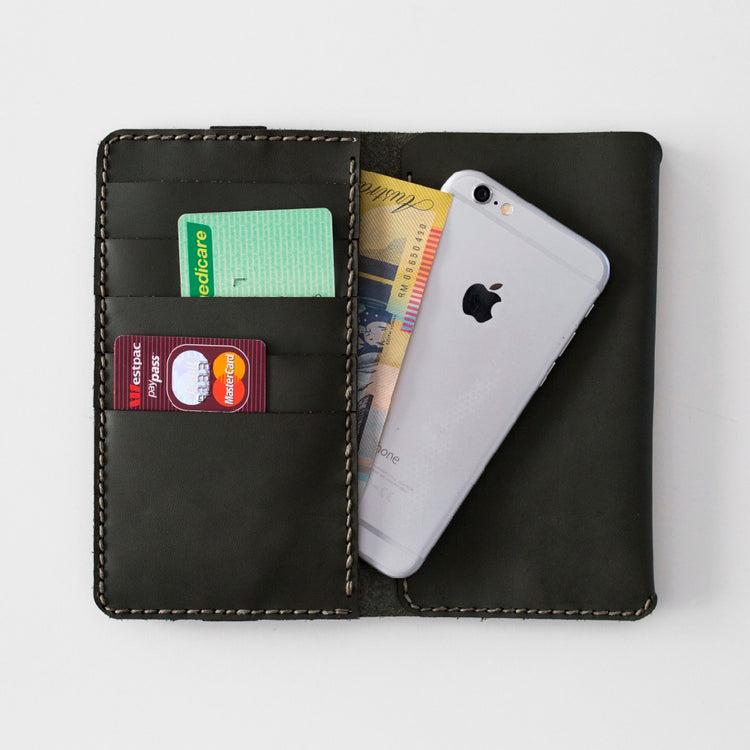 iphone wallet plus