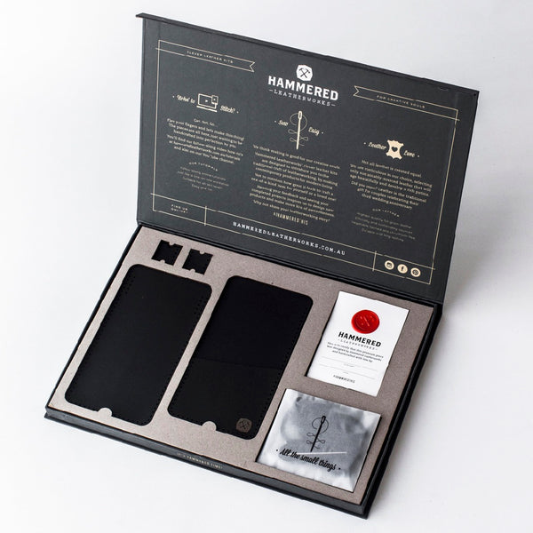 iphone Sleeve Plus Kit