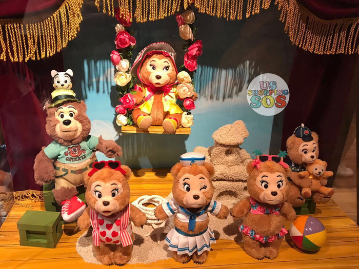 TDR Country Bear Vacation Jamboree