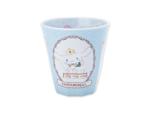 Japan Sanrio Puroland - Restaurant Collection - Melamine Cup x Cinnamoroll