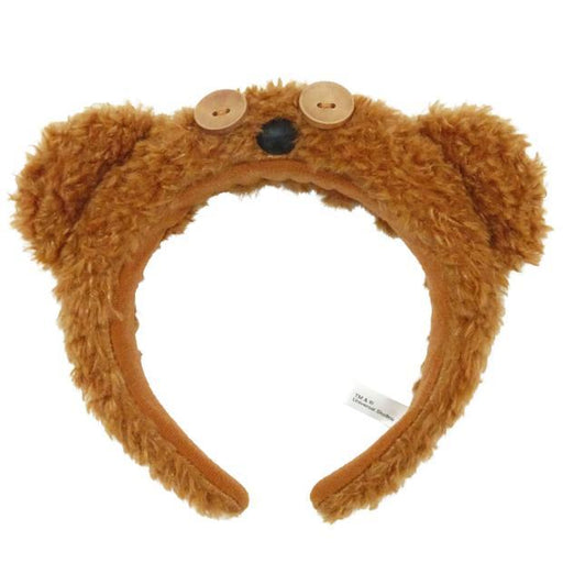 USJ - Bob's Favorite Bear - Minion Headband (Tim) x Fluffy Touch