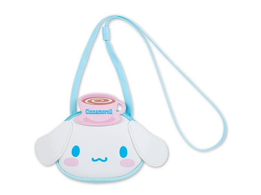 Japan Sanrio Puroland - Long Strap Bag x Cinnamoroll