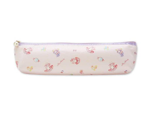 Japan Sanrio Puroland - My Melody 45th Anniversary - Curling Iron Case