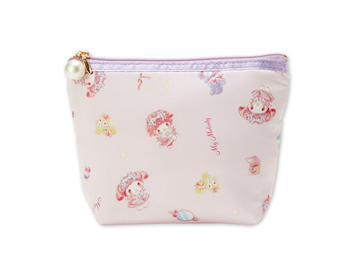 Japan Sanrio Puroland - My Melody 45th Anniversary - Pouch