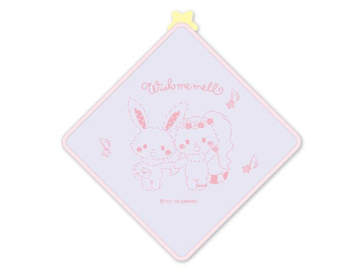 Japan Sanrio Puroland - Wish Me Mell Chance for You - Mini Towel