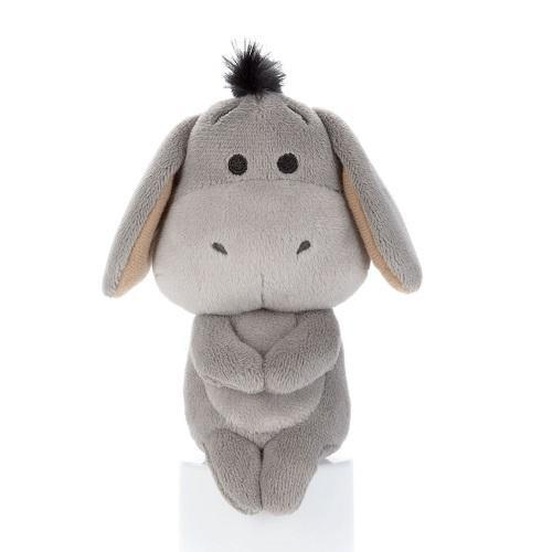 Japan Takara Tomy - Chokkorisan Plush x Christopher Robin Movie x Eeyore