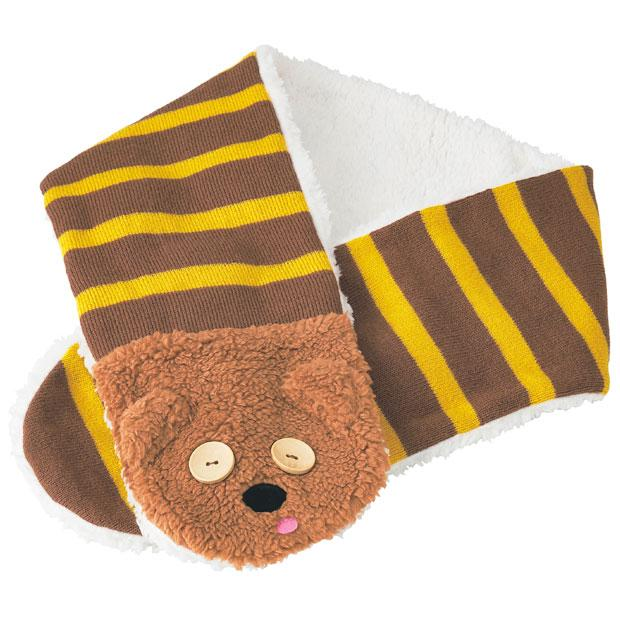 USJ - Bob's Favorite Bear - Minion Scarf (Tim)