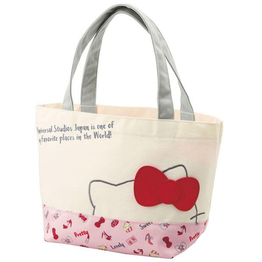 USJ - Hello Kitty's Sweetest Day Ever - Tote Bag