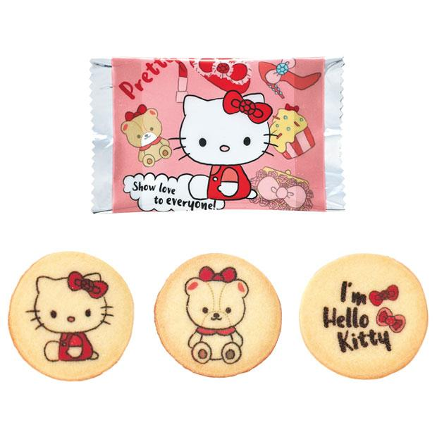 USJ - Hello Kitty's Sweetest Day Ever - Assorted Sweets Box