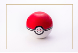 Japan Exclusive - Pokémon Cafe Poké Ball Bowl with Lid
