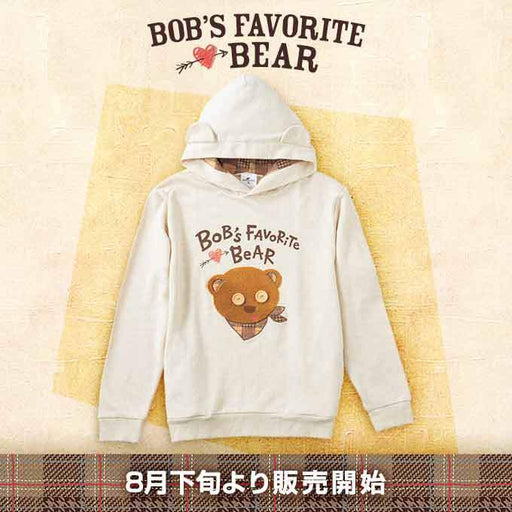 USJ - Bob's Favorite Bear - Minion Hoodie Sweater (Tim)