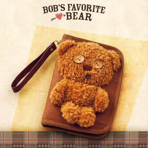 USJ - Bob's Favorite Bear - Minion Multi Pouch (Tim)