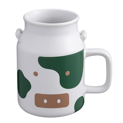 Starbucks Taiwan - Year of Ox - Milk Bottle Mug 12oz