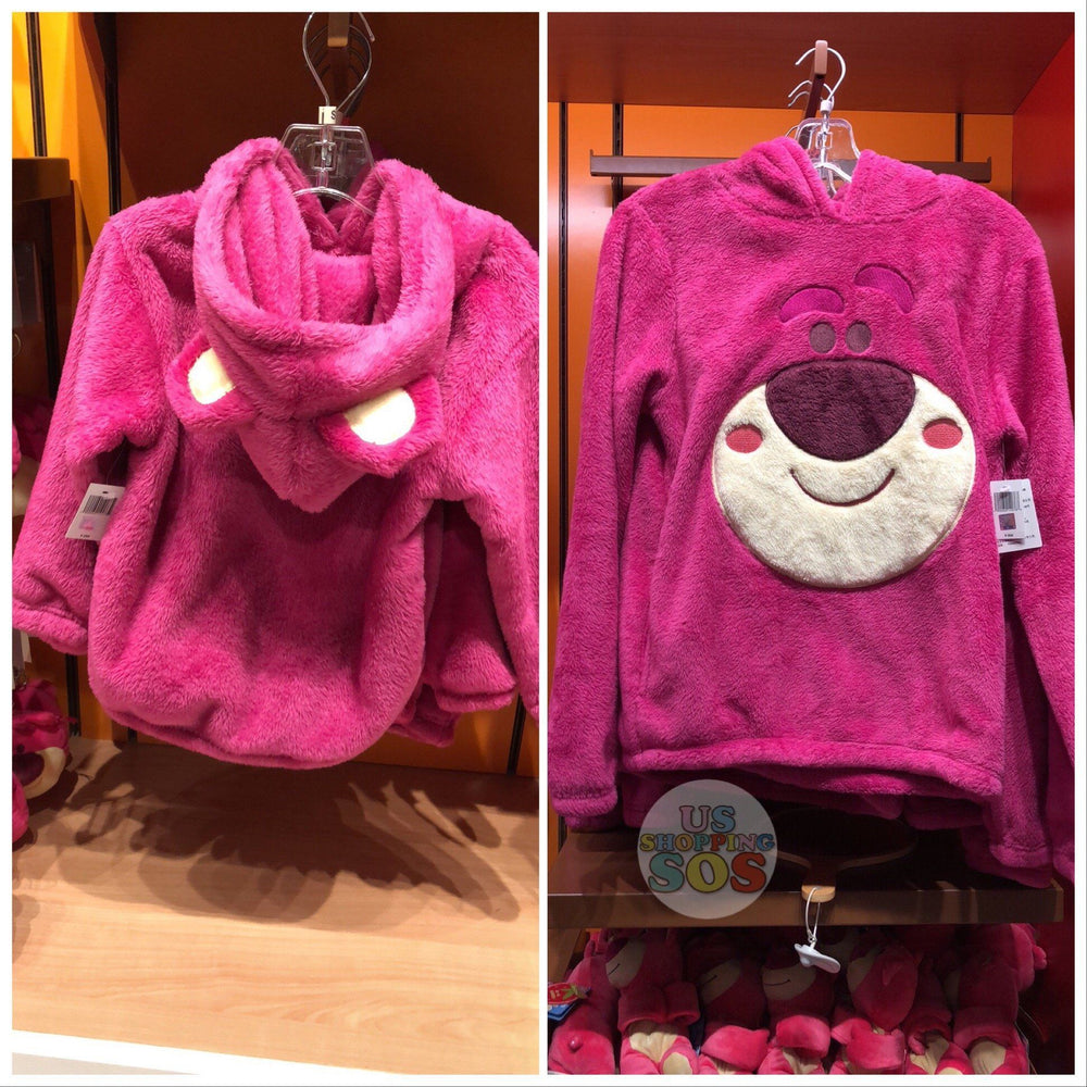 SHDL - Lotso (By JMaruyama) Hoodies (Female)