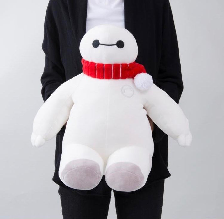 TDR - Plush Toy x Hand Warmer - Baymax
